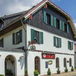 Gasthof-Stadel,  Schierke