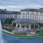 Soaring Eagle Casino and Resort, Mount Pleasant