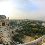 AtHome at Tengiz Towers, Almaty