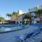 Dolphin Beach Resort, St Pete Beach