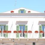 Residenza dei Suoni, Matera
