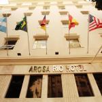Arosa Rio Hotel, Rio de Janeiro