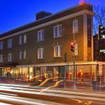 Georgetown Hill Inn, Washington