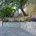 Casa Elena, Lerici
