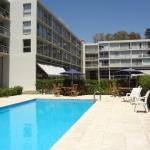 Hotelbilleder: Concord Pilar Aparts, Pilar