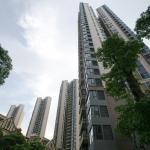 Yinglunbao Apartment, Guangzhou