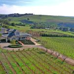 Hotellikuvia: Waybourne- Vineyard and Winery, Geelong