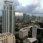 The Club Penthouse #4214, Miami