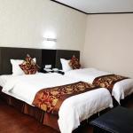 Huiquan Zhixuan Hotel, Jining