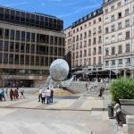 Appart Touriste,  Lyon
