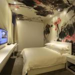 Manting Theme Hotel, Hangzhou