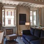 Blue Ognissanti Suite, Florence