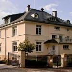 Baden- Baden Exclusive, Baden-Baden