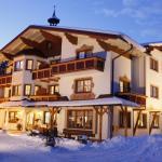 Hotel Holzerhof, Schladming