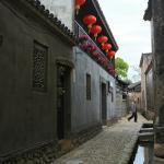 Qiantong Yishi Inn, Ninghai