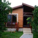 Villa Bilge,  Cıralı