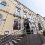 Hotel Pictures: Novum Hotel Bremer Haus, Bremen