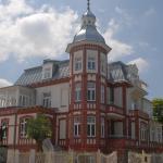 Villa Stella Maris, Międzyzdroje