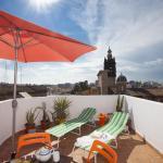 Roteros Penthouse, Valencia