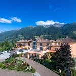 Garden Park Hotel, Prato allo Stelvio