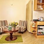 Longview Suites Hotel, Nairobi