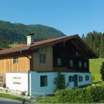 Hotelbilder: Ferienhaus Wiesbachgut, Abtenau