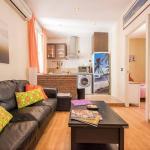 Apartamento Corredera, Madrid