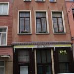 B&B La Villa Zarin, Brussels