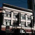 Hotel Ambassador, Vancouver