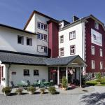 Hotellikuvia: Pension Zuser, Mitterbach