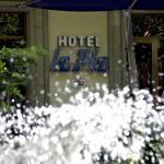 Hotel La Pia, Montecatini Terme