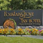 Fountaingrove Inn Hotel and Conference Center,  Santa Rosa