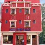 Hotel Ivory Palace, New Delhi