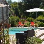 Hotel Pictures: La Closerie, Nercillac