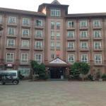 Thai Ninh Hotel, Châu Làng Chánh