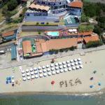 Hotel Pica, Caprioli