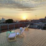 Sunny Terrace Hostel, Venice