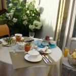 Hotel Pictures: La chambre de Madel, Domme