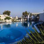 Hotel Sea View, Perivolos