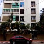 Nikunjam Retreat Serviced Apartment, Trivandrum