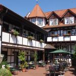 Hotel Pictures: Landhotel & Restaurant Kains Hof, Uhlstädt