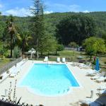 Hotel Pictures: le pigeonnier chambre d'hôtes la Provenç'âne, Salernes