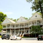 Acorn Hill Lodge and Spa, Lynchburg