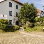 Hotel Pictures: Pension Altstadt Borna, Borna