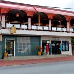 Paradiso Inn Apartments & Rooms, Paramaribo