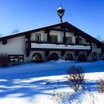 Northern Lights Lodge, Stowe