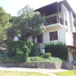 Villa Rena, Vourvourou