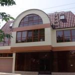 Zhemchyuzhina Hotel, Essentuki