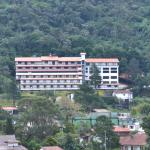 Hotel Pictures: Bel Air Hotel, Teresópolis