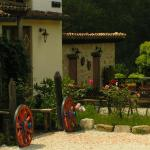 Caselunghe Country House,  Camerino